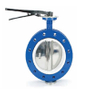Manual U Type Butterfly Valves