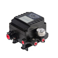 FLX-A Series Electric Pneumatic Positioner