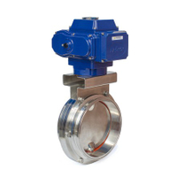 Butterfly Valve Supplier In Malaysia