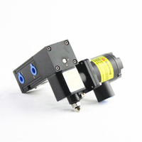 FLX-2V Series High Flow 2/3 Way Solenoid Valve