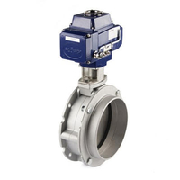 Where in The Us Can I Get 42 Inch Butterfly Valves