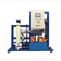 The Hccl Series Integrated Sodium Hypochlorite Generator