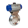 Buttefly Valves Supplier In Vietnam