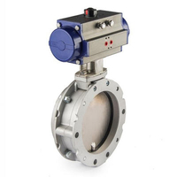 Supplier for Butterfly Valve in Dubai