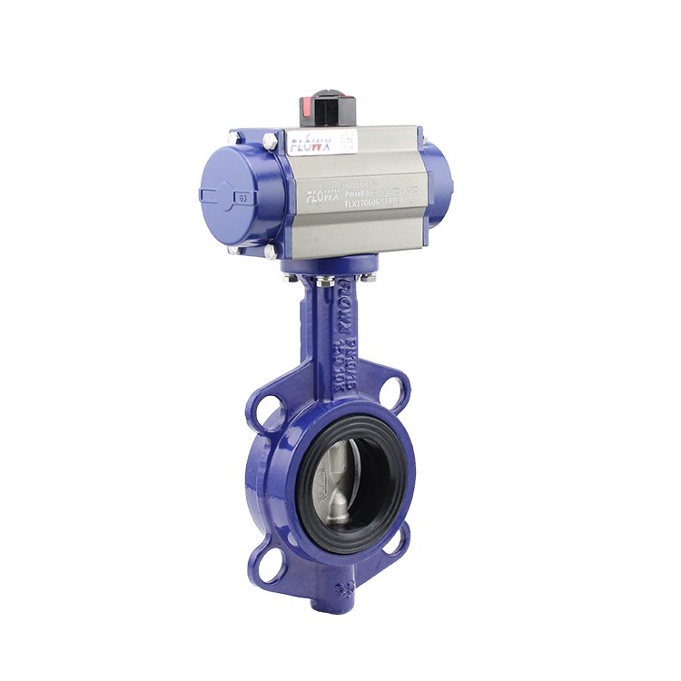 Pneumatic stainless steel butterfly valve benefits (2)