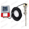 Explosion Proof 4 Lines LCD Disply Thermal Gas Mass Flowmeter
