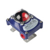 Explosion proof limit switch for pneumatic Valve
