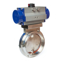 High Temperature Butterfly Valve Manufacturers