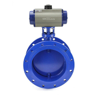Butterfly Valve Dn150 Mm