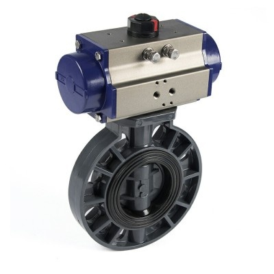 ci butterfly valve price
