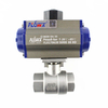 Pneumatic Actuator Ball Valve Manufacturers