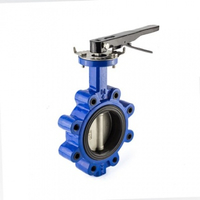 Wafer Lug Butterfly Valve Suppliers