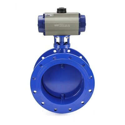 Supplier In Saudi For Butterfly Valve Fe Wafer